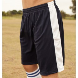 ADULTS SOCCER PANEL SHORTS - CK618