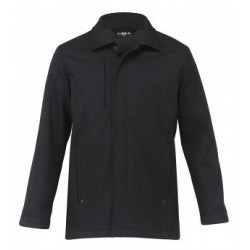 District Jacket Charcoal - Mens - DJ
