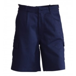 Shorts 320gsm Drill Cargo - DT1139