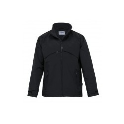 Gravity Jacket Black/Black - GJ