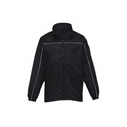 Ripstop Jacket Black/Black - RS