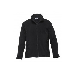 Summit Jacket Black - SMJ