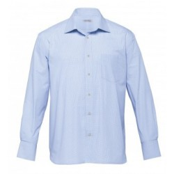 The Broadway Check Shirt - Mens - TBC