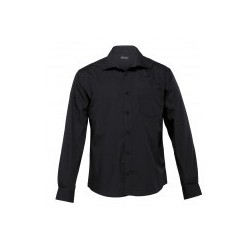 The Express Teflon Shirt Black - Mens - TE