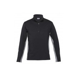 Transition Top Black/Aluminium - TNT