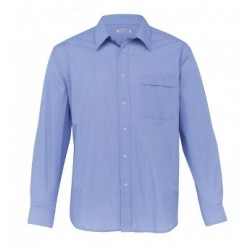 The Two Tone Shirt - Mens - TTBL