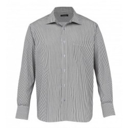 The Wynyard Stripe Shirt - Mens - TWS