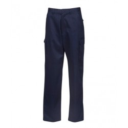190g Light Drill Cargo Trousers - W63