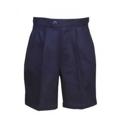 Heavy Weight Drill Shorts - W82