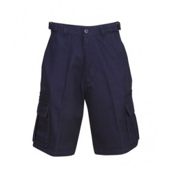 Heavy Weight Drill Cargo Shorts - W84