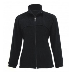 Microfleece Jacket - Womens - WMFJ