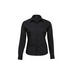 The Evolution Shirt Black - Womens - WTEL