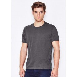 Men's Crew Neck Tee (130gsm) - MC130