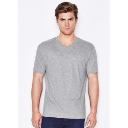 Men's V Neck Tee (150gsm) - MV150