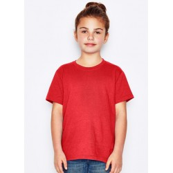 Youth Crew Neck Tee (150 gsm) - YC150