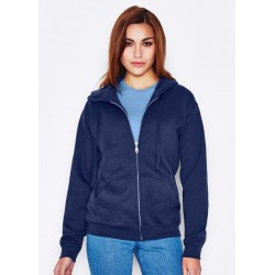 Unisex Hooded Zip (280 gsm) - SWZ280