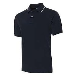 COTTON FACE POLO - S2CF