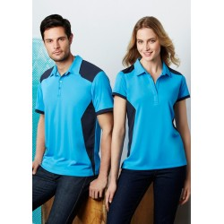 Mens Rival Polo - P705MS