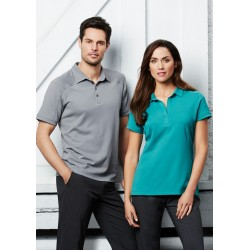 Ladies Profile Polo - P706LS