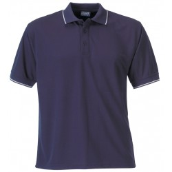 LIGHTWEIGHT COOL DRY POLO - 1010D