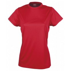 Ladies Competitor S/S T-Shirt - 7113