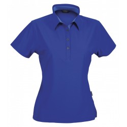 Ladies Argent S/S Polo - 1159