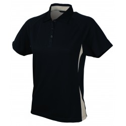 Ladies Arctic S/S Polo B/S - 1157