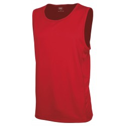 COMPETITOR SINGLET - 7014
