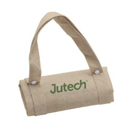 JUTE FOLDABLE BAG - JUTB102
