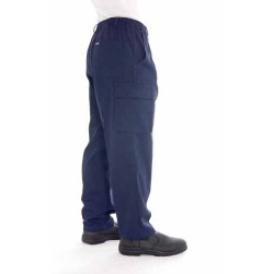 200gsm Polyester Cotton ?3 in 1? Cargo Pants - 1504