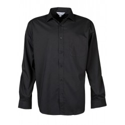 Mens Kingswood Long Sleeve Shirt - 1910L