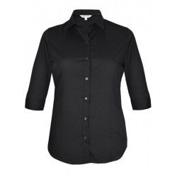 Ladies Kingswood 3/4 Sleeve Shirt - 2910T