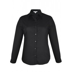 Ladies Kingswood Long Sleeve Shirt - 2910L