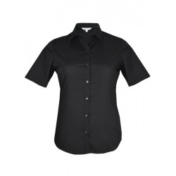 Ladies Kingswood Short Sleeve Shirt - 2910S