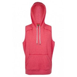 Mens Greatness Sleeveless Hoodie - F660PS