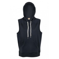 Ladies/Junior Greatness Sleeveless Hoodie - FP66UN