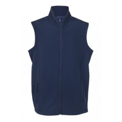 Mens Tempest Vest Navy - J482VS