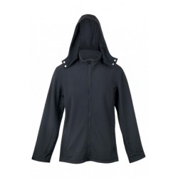Mens Tempest Jacket & Hood - J483HZ