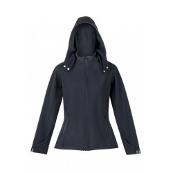 Ladies Tempest Jacket & Hood - J483LD