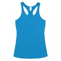 Kids T-Back Singlet - T408GL