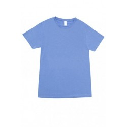 Mens Crew neck Marl Tee - T938HD