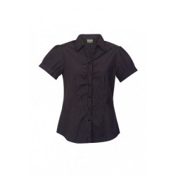 Ladies Unburn Stripe Shirt - S008FS