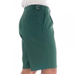 311gsm Cotton Drill Long Leg Utility Shorts - 3307