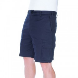 265gsm Middle Weight Cool-Breeze Cotton Cargo Shorts - 3310