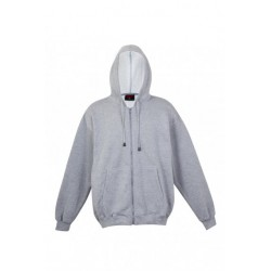Mens Zip Hoodies with Pocket - TZ612H