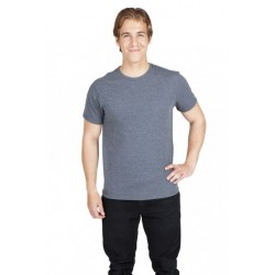 Mens Colour Marl Tee - T555HB