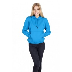 Ladies/Juniors Kangaroo Pocket Hoodie - TH22UN