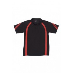 Mens Breathable Cool Best Polo - P916HC