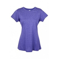 Ladies Greatness Athletic T-shirt - T449LD