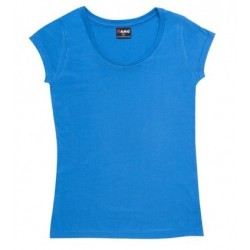 Ladies Jersey Scoop Neck Tee - T929LD